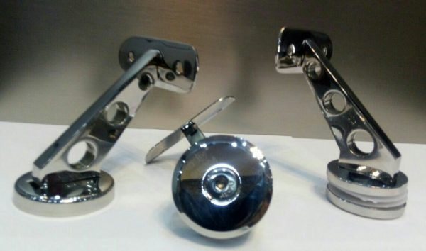 اتصال هندریل به شیشه مدل 102 102