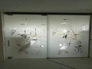 سندپلاست شیشه