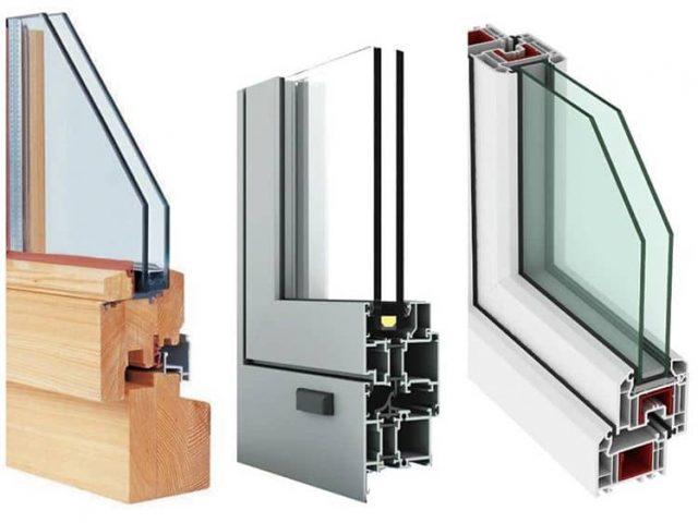تولیدکنندگان درب و پنجره upvc