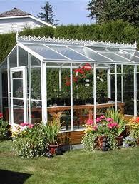 شیشه گلخانه ای